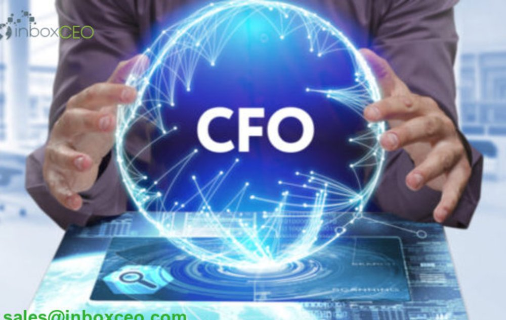 Where Can You Get an Authentic CFO Email List & Mailing Lists?