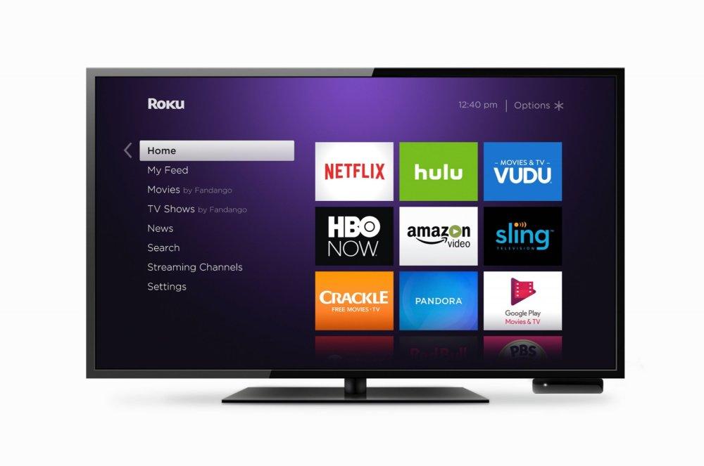 Roku Smart TV : Roku.com/link Activation : https://rokuactivation.net