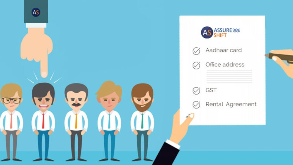How AssureShift helps you select right Packers and Movers?