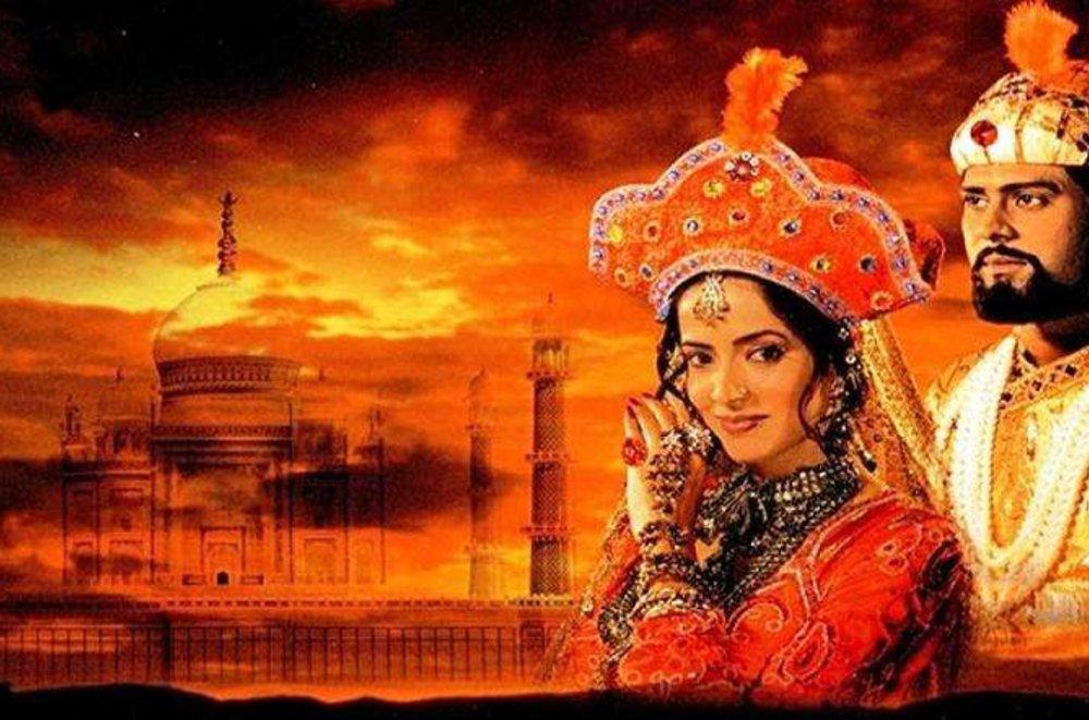 Agra Mohabbat The Taj Show with Dinnertle here...
