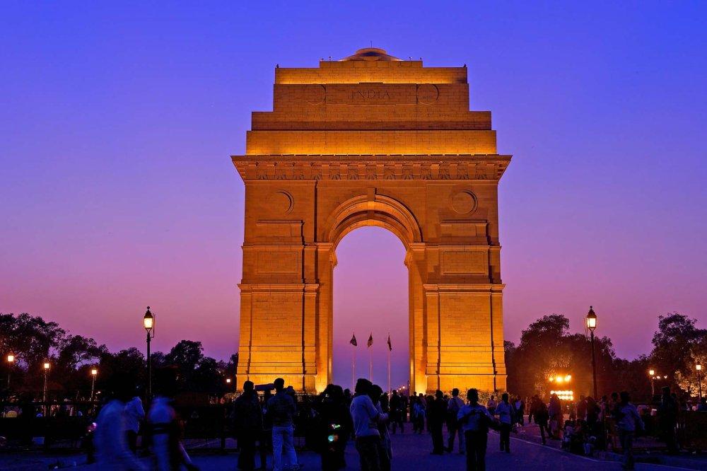 Same Day Delhi Tour