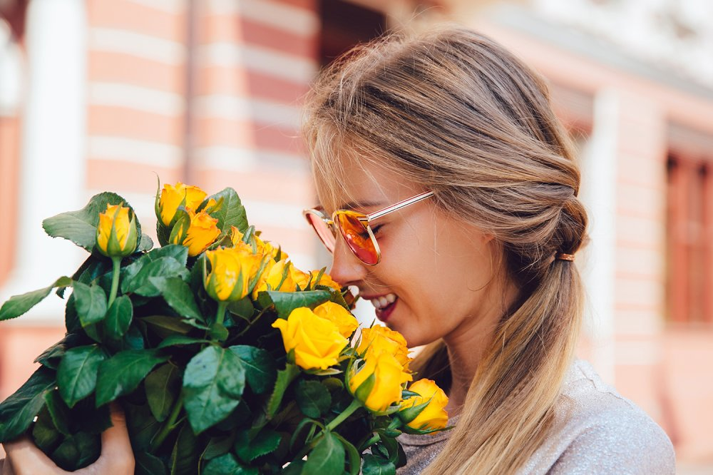 Celebrate Your Forever Love with Flowers