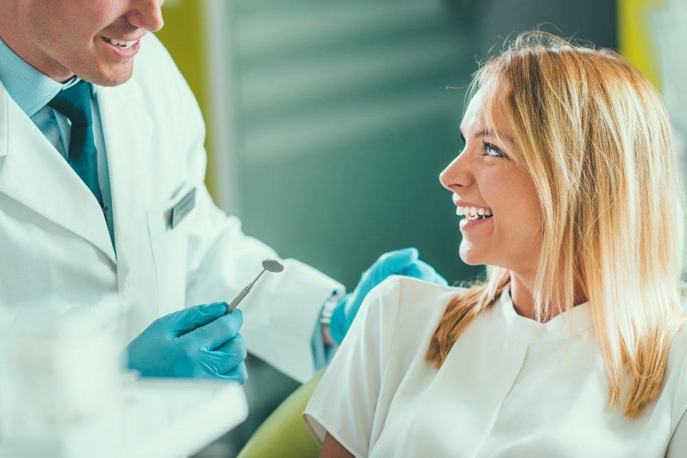 A Family-Friendly Dental Clinic