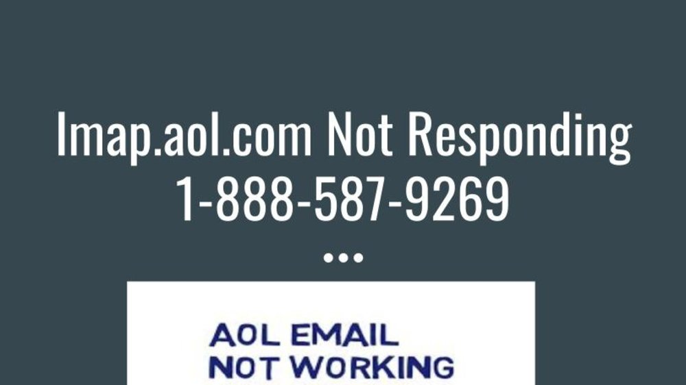 How To Fix AOL Not Responding