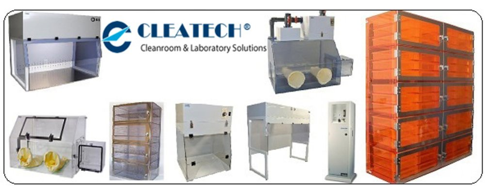 What is the definition of Isolation Glove Boxes?