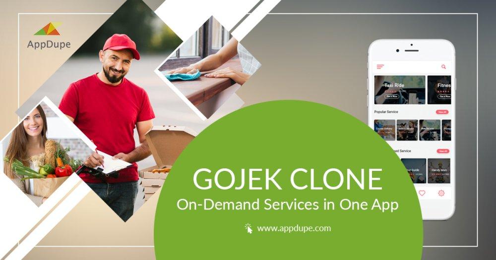 Why adopting the all-in-one multipurpose Gojek app is fruitful for entrepreneurs