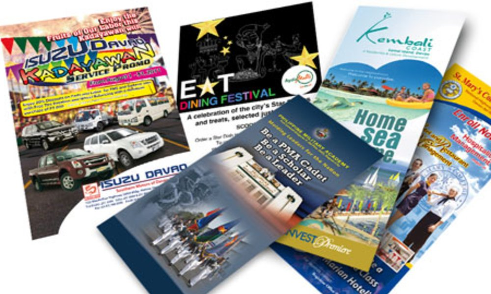 Why Flyers Are Important in Marketing