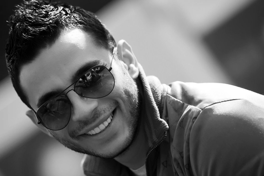 Mamdouh Bayan, A Visual Artist in media and entertainment broadcasting industry