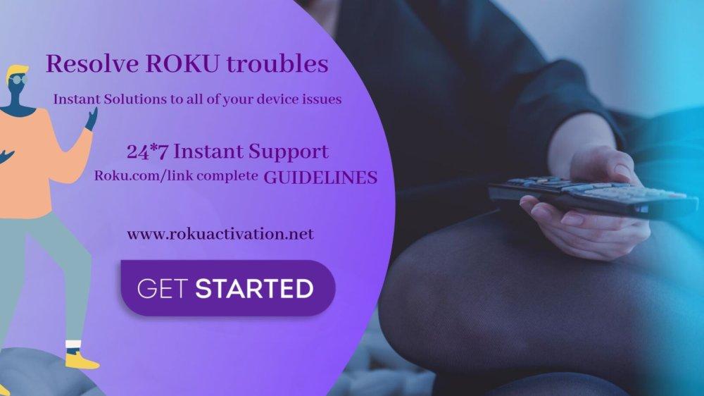 Roku.com/link: Enter Roku Activation Code| 2019 Guidelines