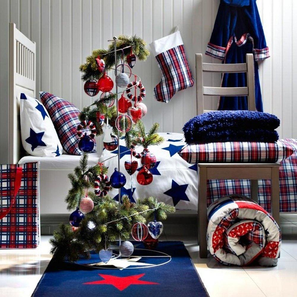 Christmas Tinsel Ideas