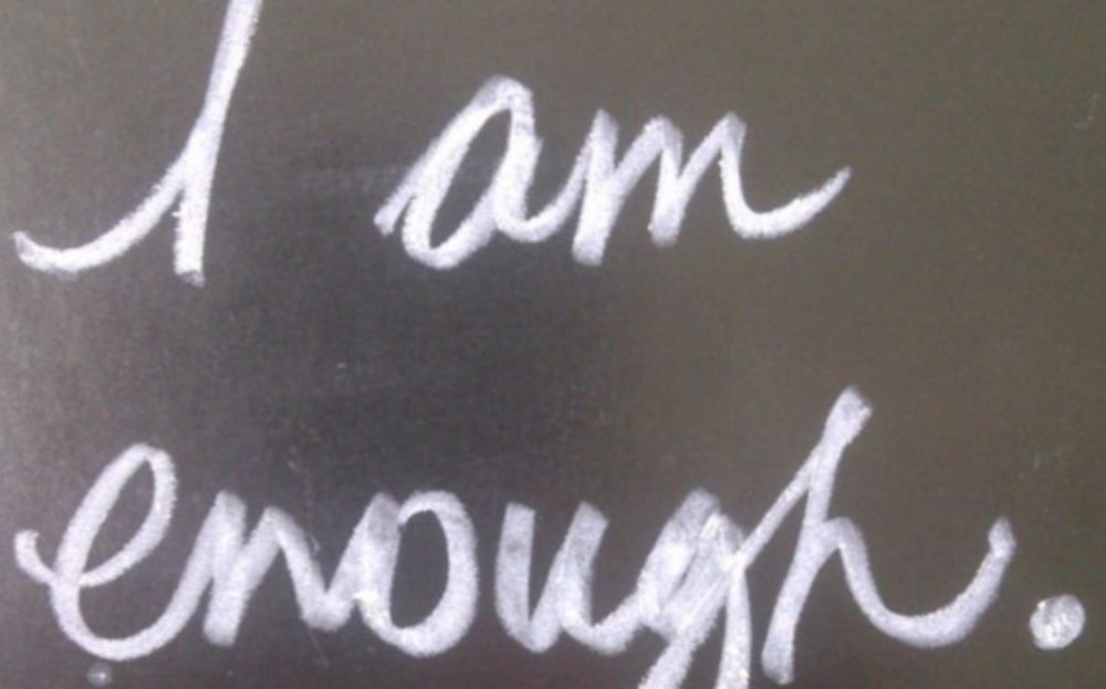 How to Banish Self Doubt & Be Authentically You