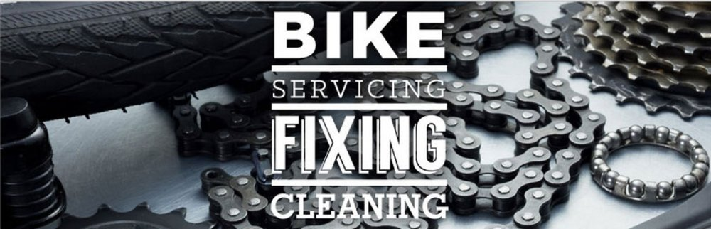 Spring Bicycle Service and Repair . . .