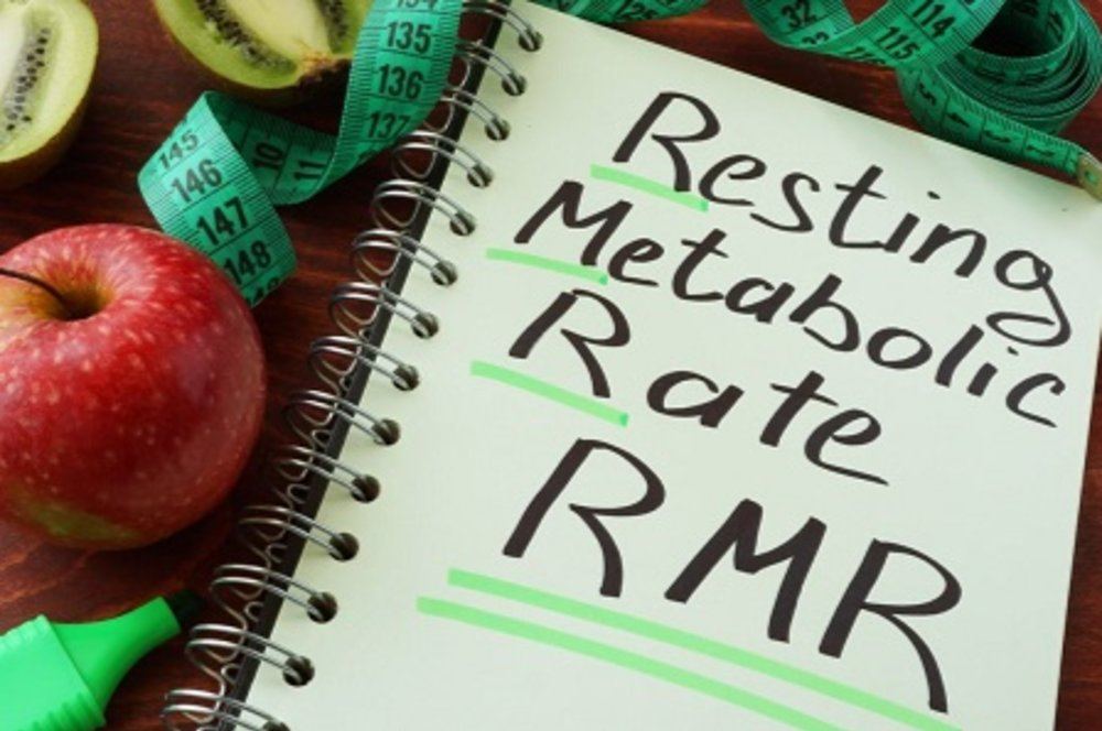 What Is My Resting Metabolic Rate?