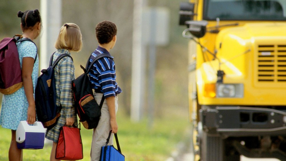Reliable tips to boost school bus transportation safety and security