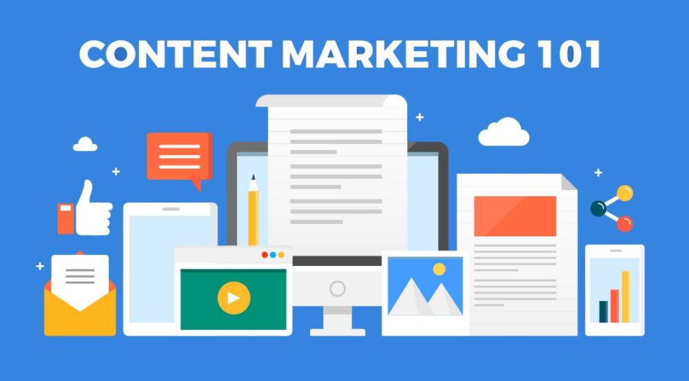 Content writing 101: Why outsourcing your blog is a great idea