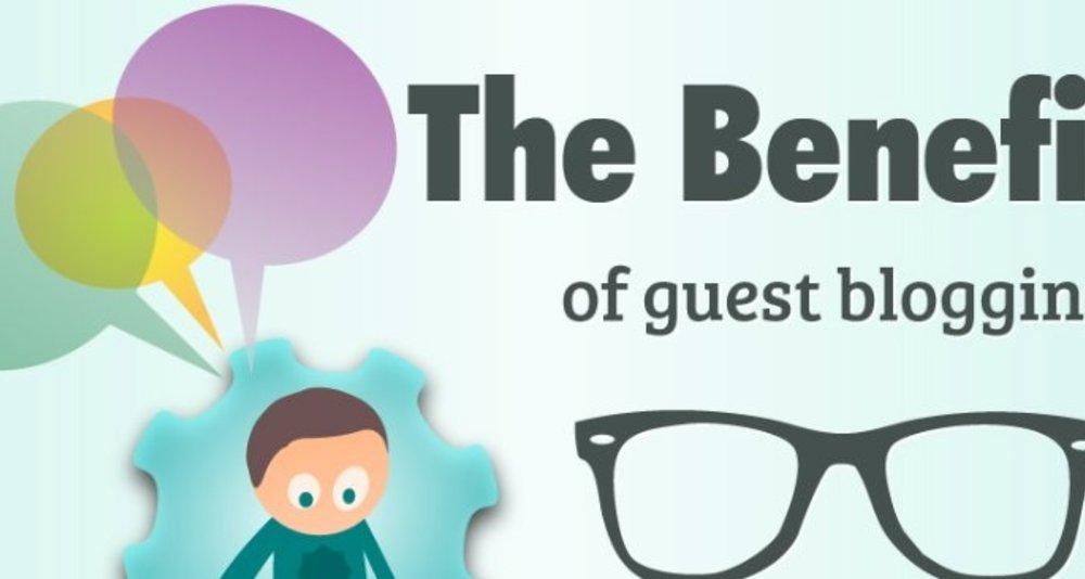 Tactics of SEO & guest blogging