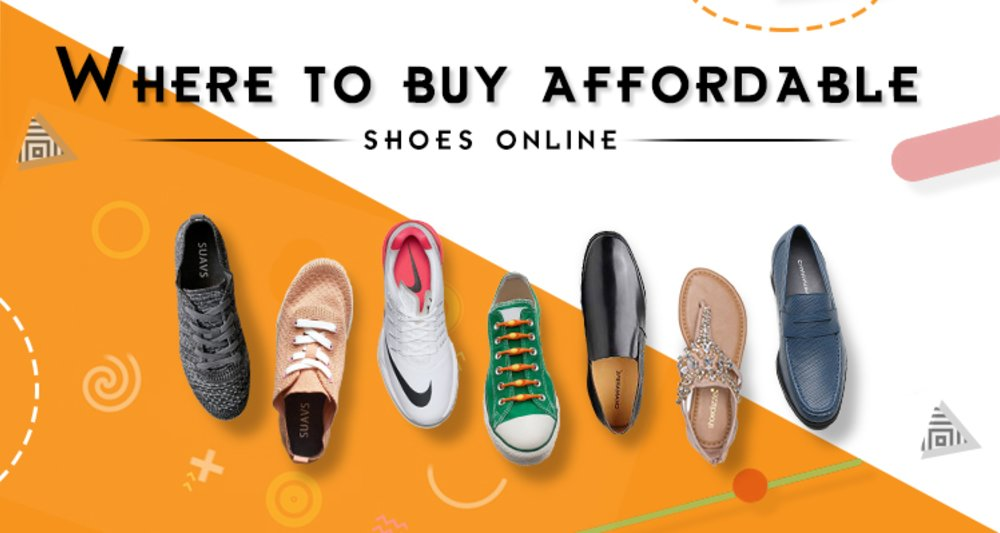 Best Places to Buy Discount Shoes Online
