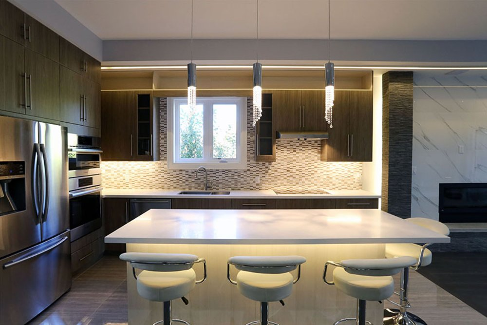 What is the Average Kitchen Renovation Cost in Canada?