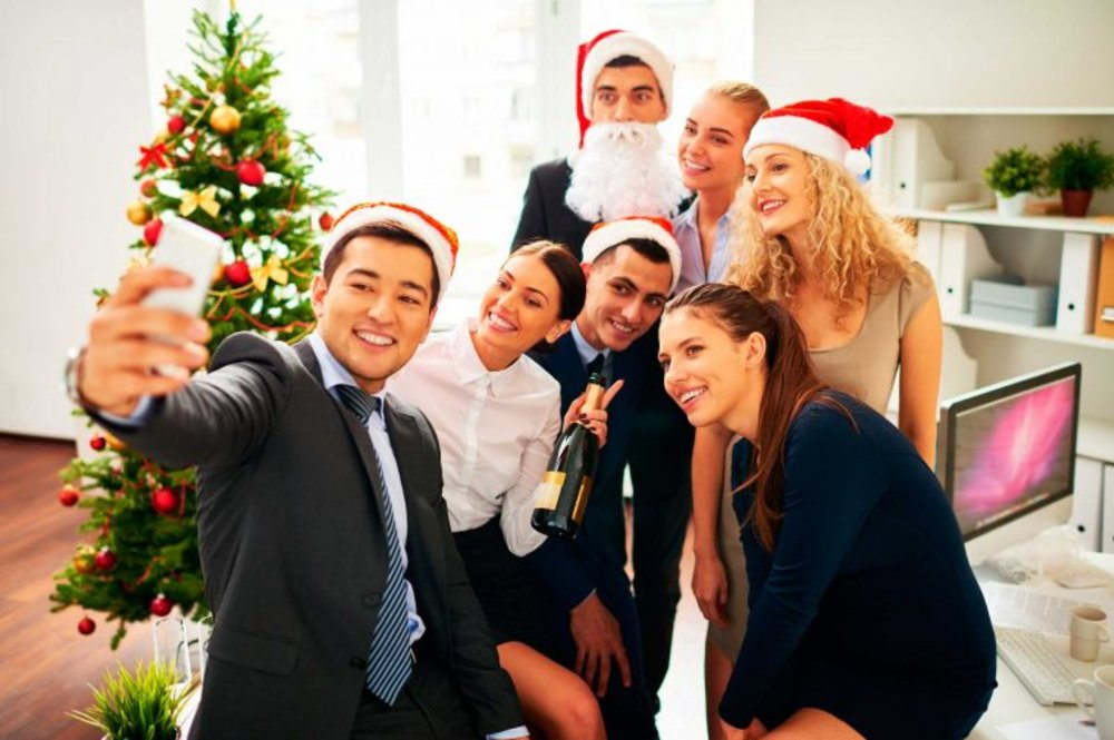 Fun Event Ideas for Your Office Holiday Party