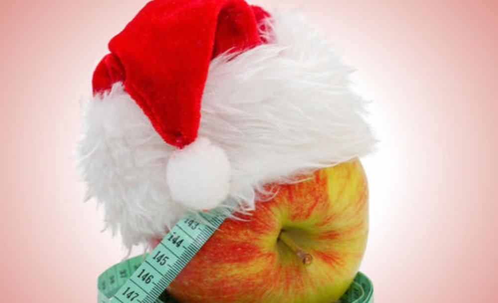 Slim Down For Christmas!