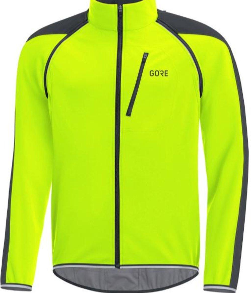 Gore C3 Windstopper® Phantom Zip Off Jacket