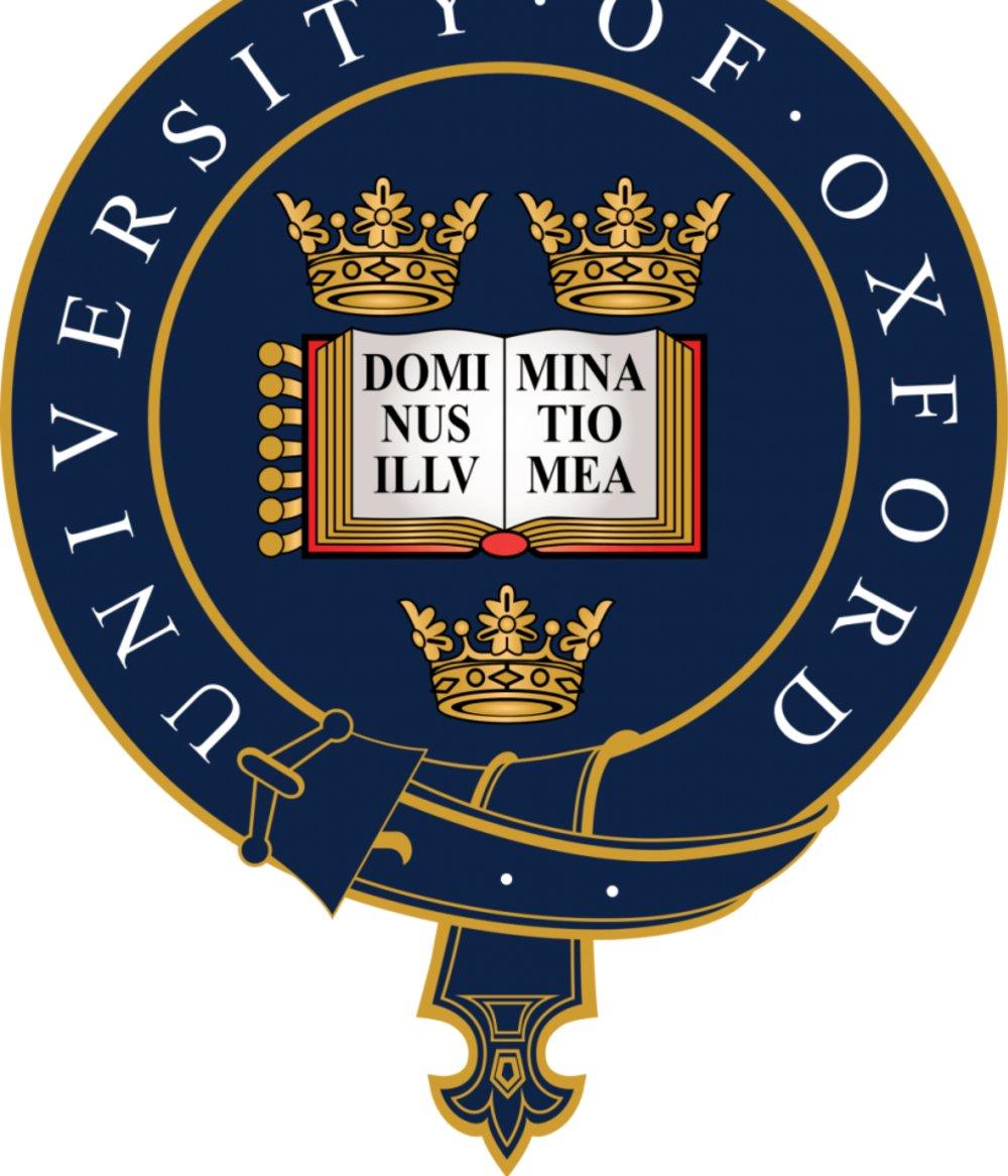 OXFORD UNIVERSITY NOTABLE ALUMNI