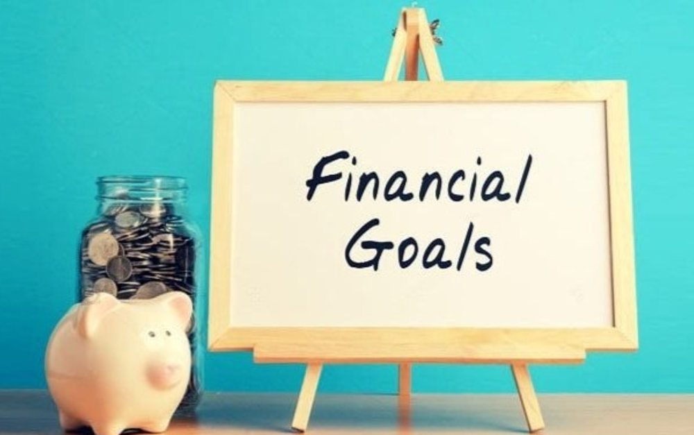Literacy Month Continues with Financial Goals