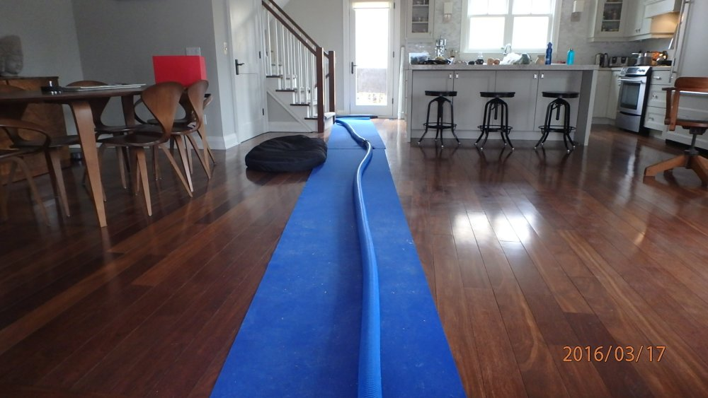 6 Signs of Water damage