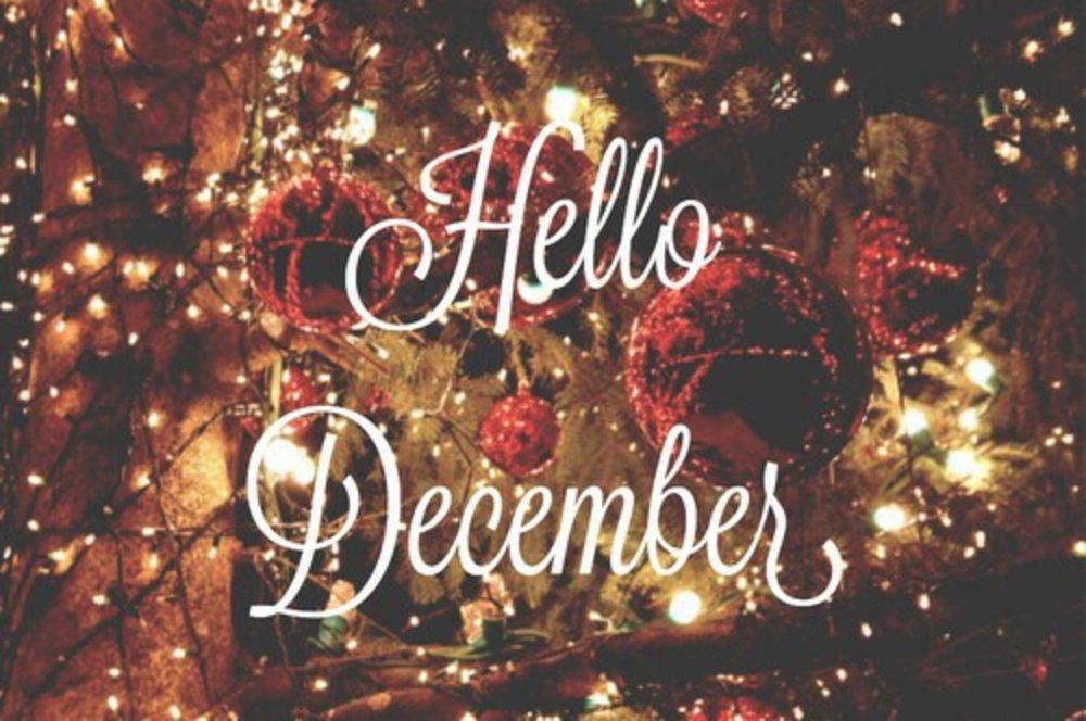 Burlington and Surrounding Area Events Dec 1 to Dec 14th