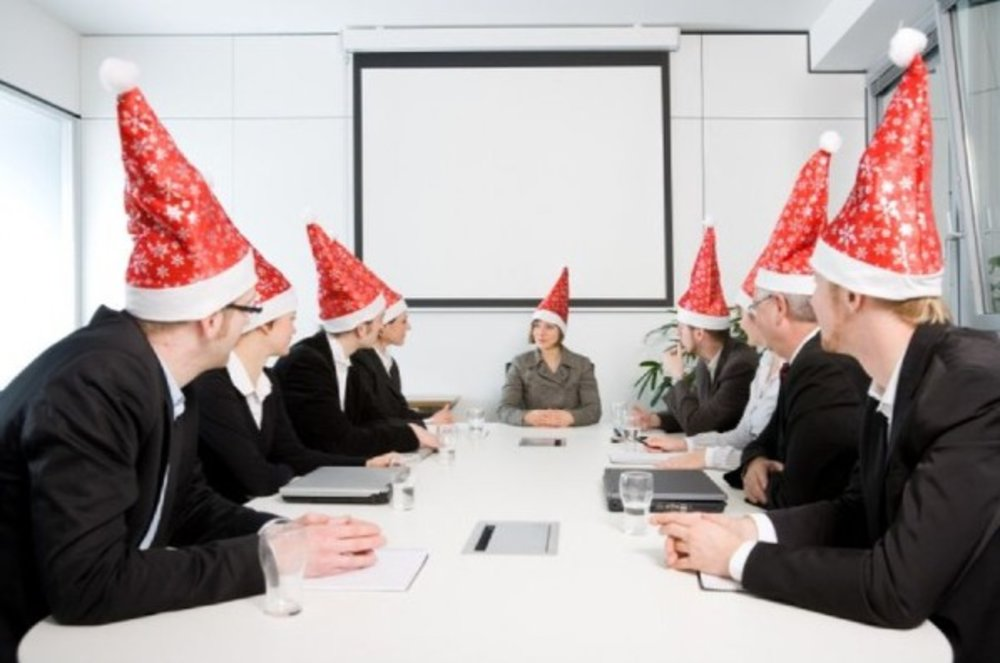 Tips for making December Productive in the workplace
