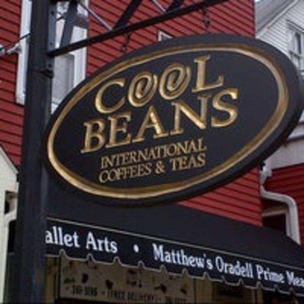 Passing: Cool Beans