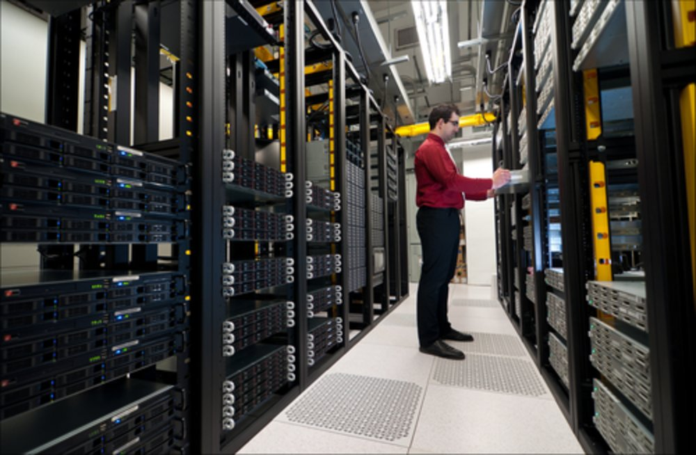 Network Installation Services In Atlanta, GA
