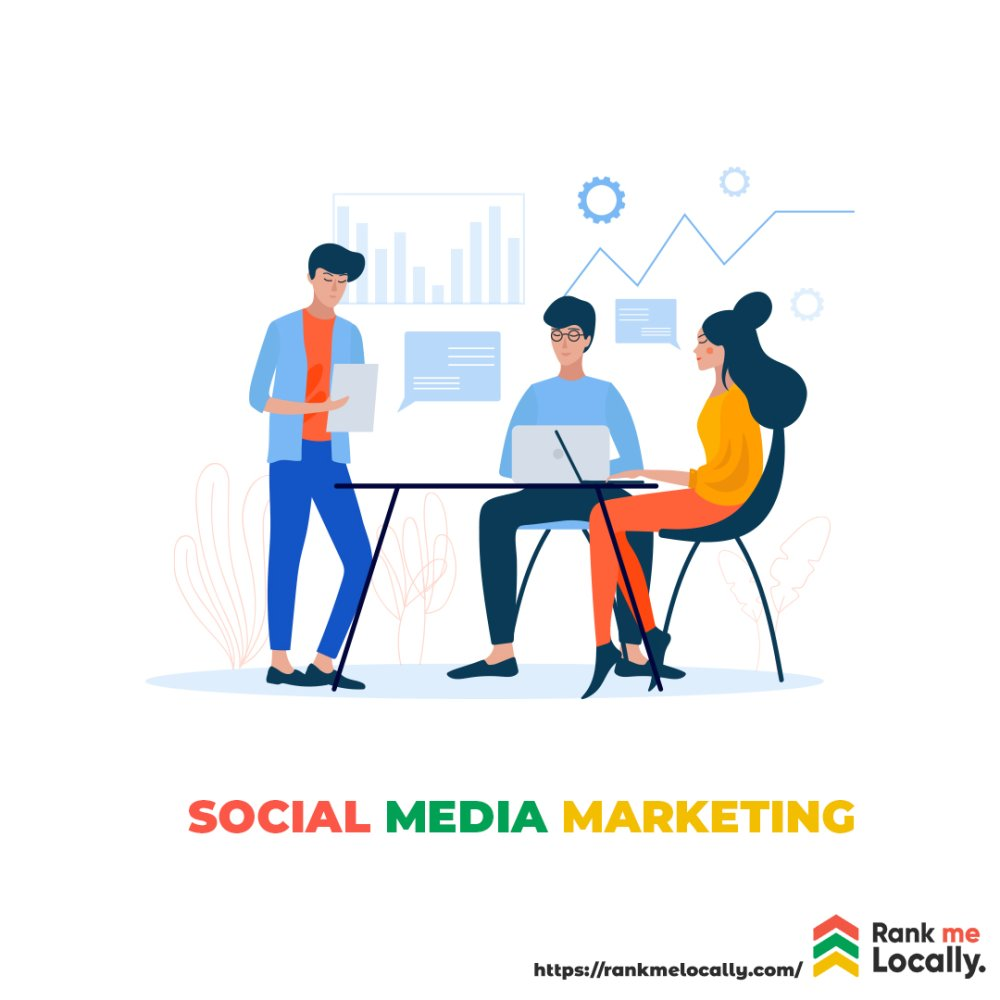 Social Media Marketing is Our Game– Make Every Click Count
