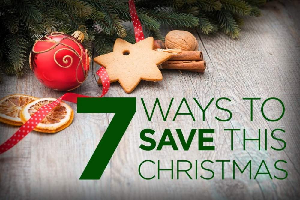 MAKE IT A CHRISTMAS TO REMEMBER… WITHOUT GOING INTO DEBT