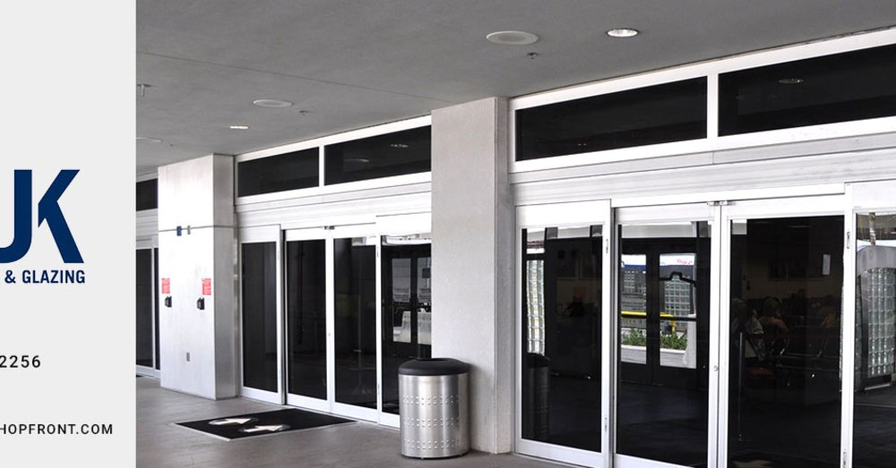 TOP 5 REASON TO CHOOSE INDUSTRIAL SOLID ROLLER SHUTTERS