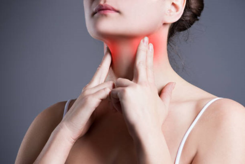 Talking About Thyroid Health