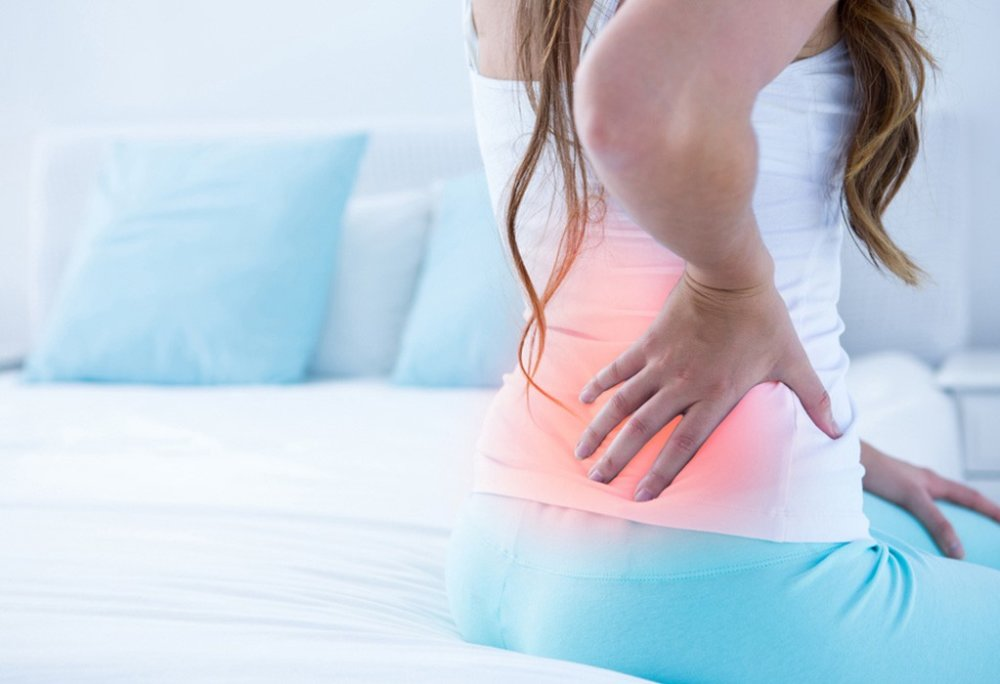 Helpful Ways to Soothe Back Pain