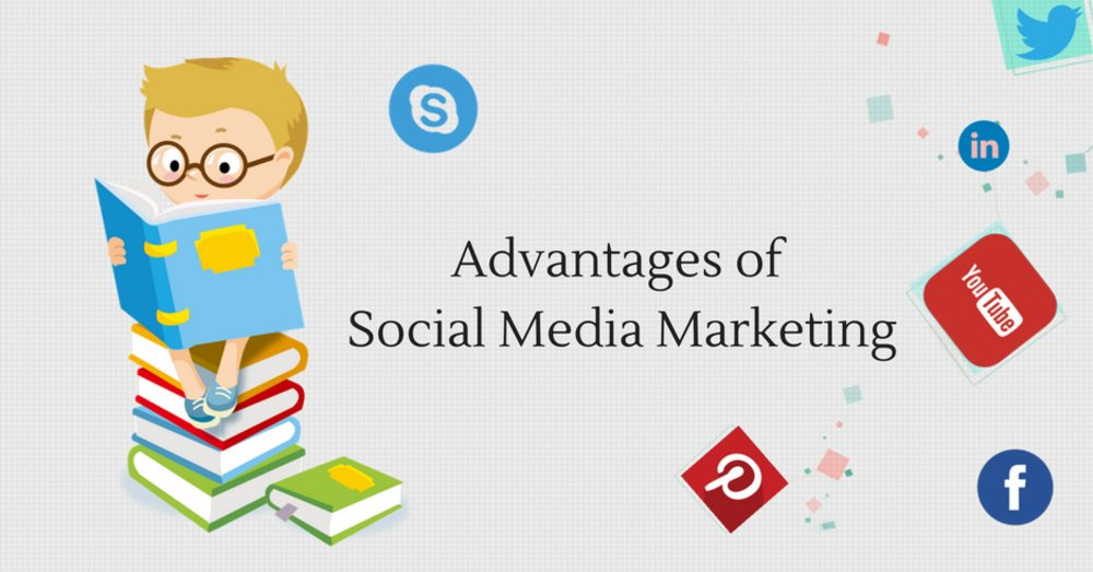 Enhance your Business Brand Using the Best Social Media Marketing Strategies