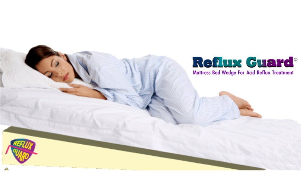 Reflux Guard™ Bed Wedges For Acid Reflux