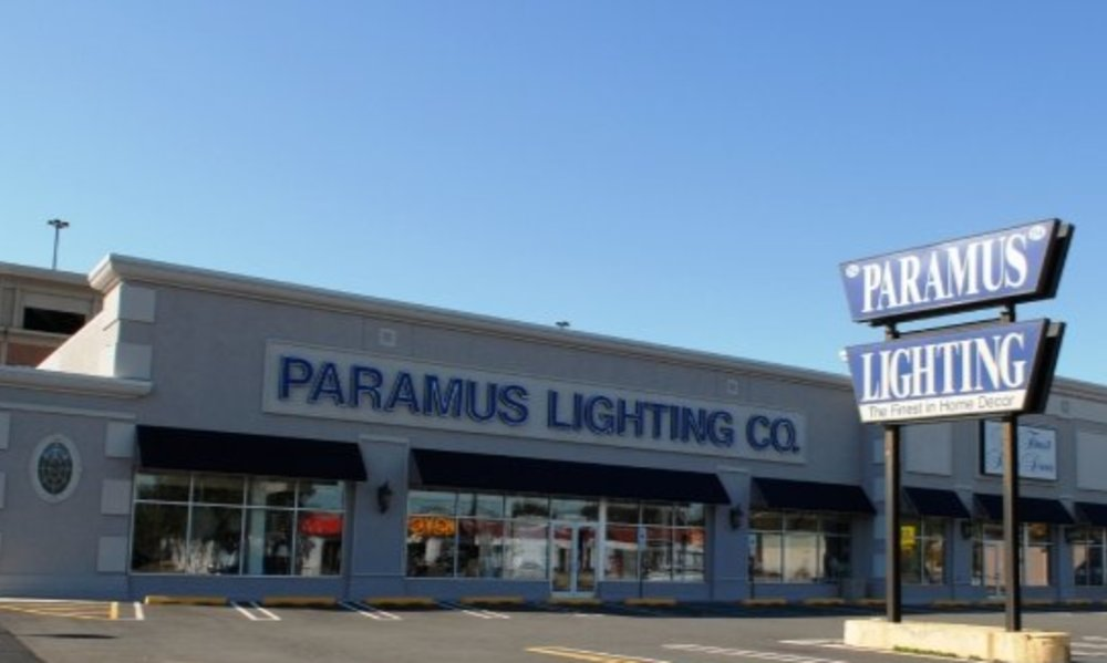 Passing: Paramus Lighting