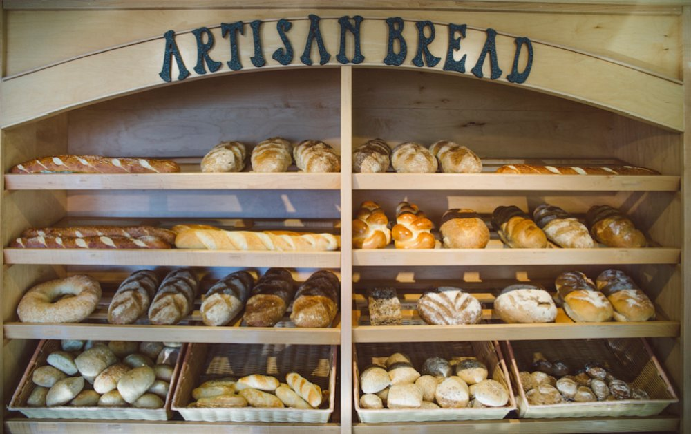 Artisan German Bread Ist Gut