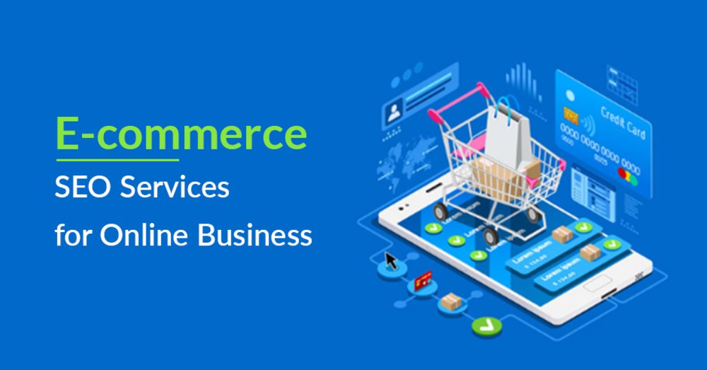 Advantage of Choosing Ecommerce SEO Services for Successful Online Business - Ge