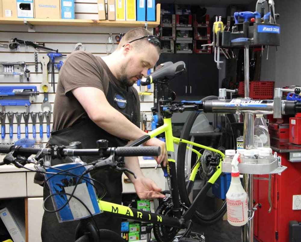 Fix Your Bike February