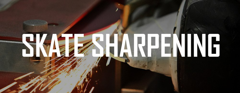 Skate Sharpening at Waterloo Bike Shop