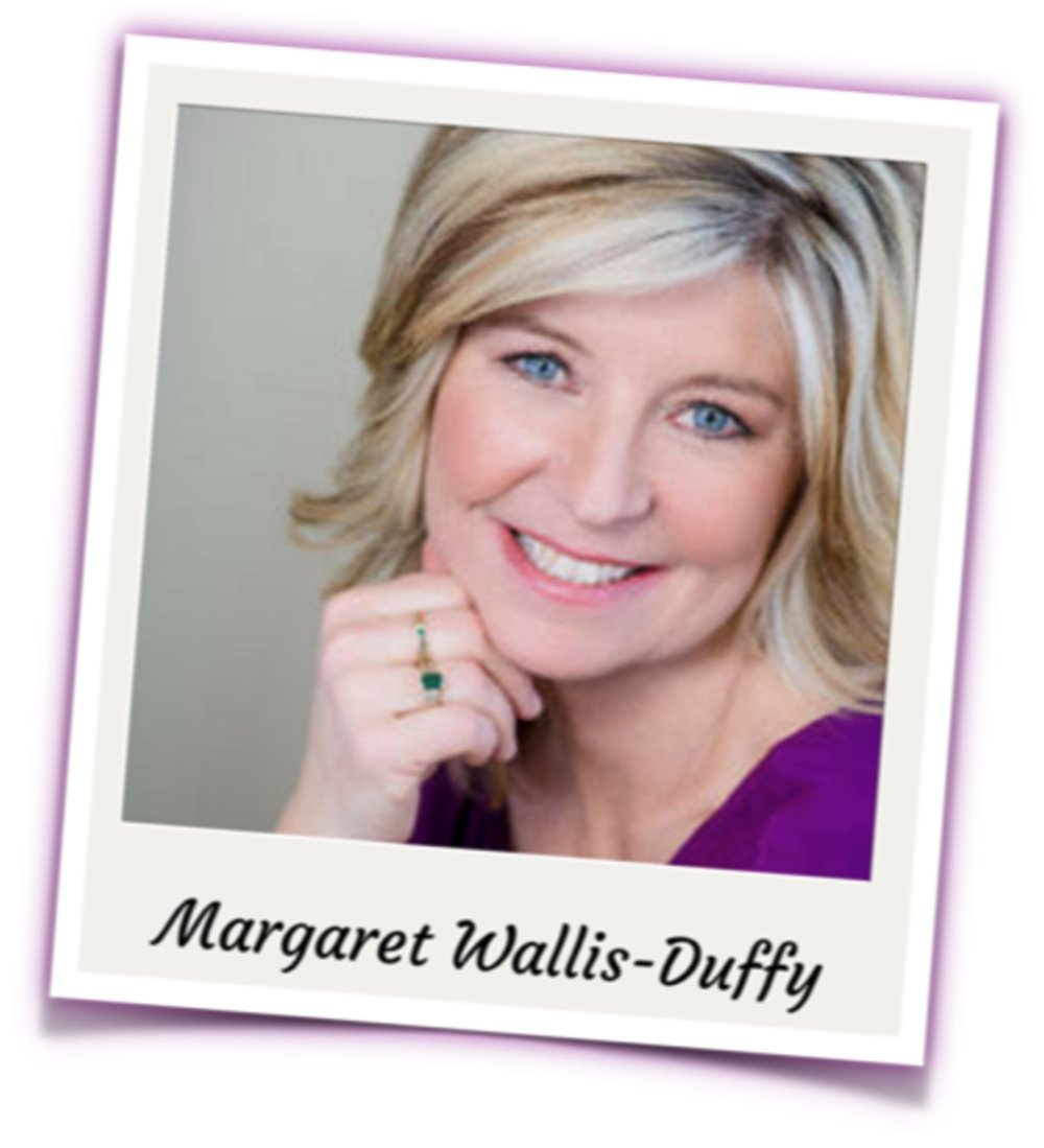 Conversation with Margaret Wallis-Duffy of Wallis for Wellness