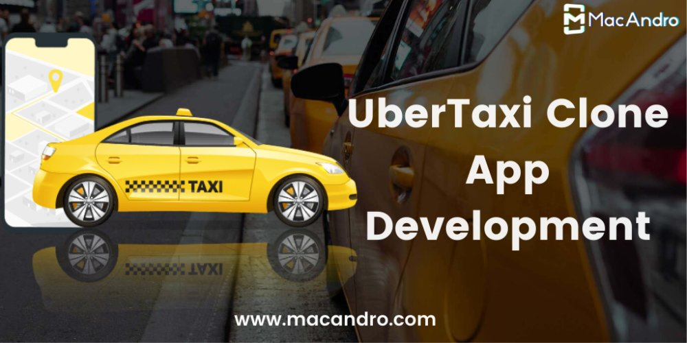 Get A Uber Taxi Clone Script On Hand