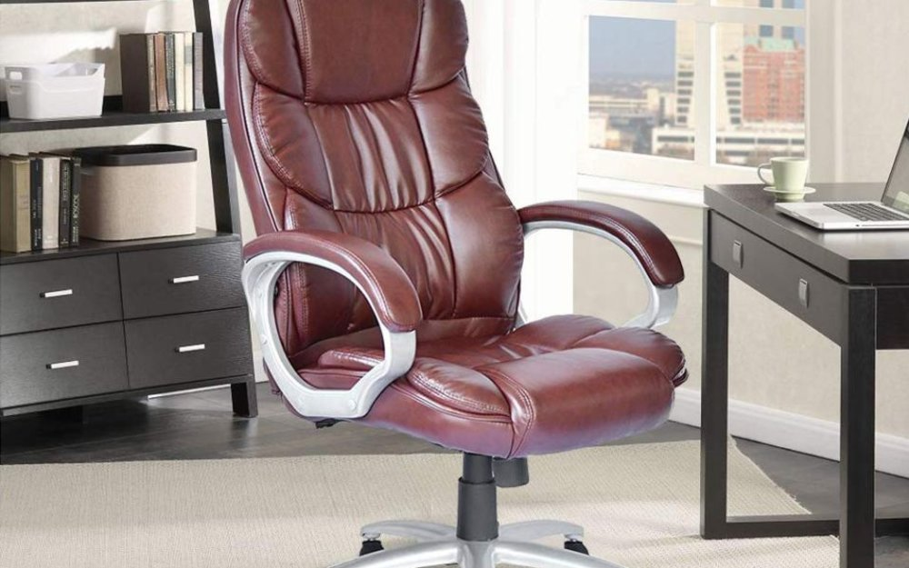 Find The Best Comfortable Office Chairs