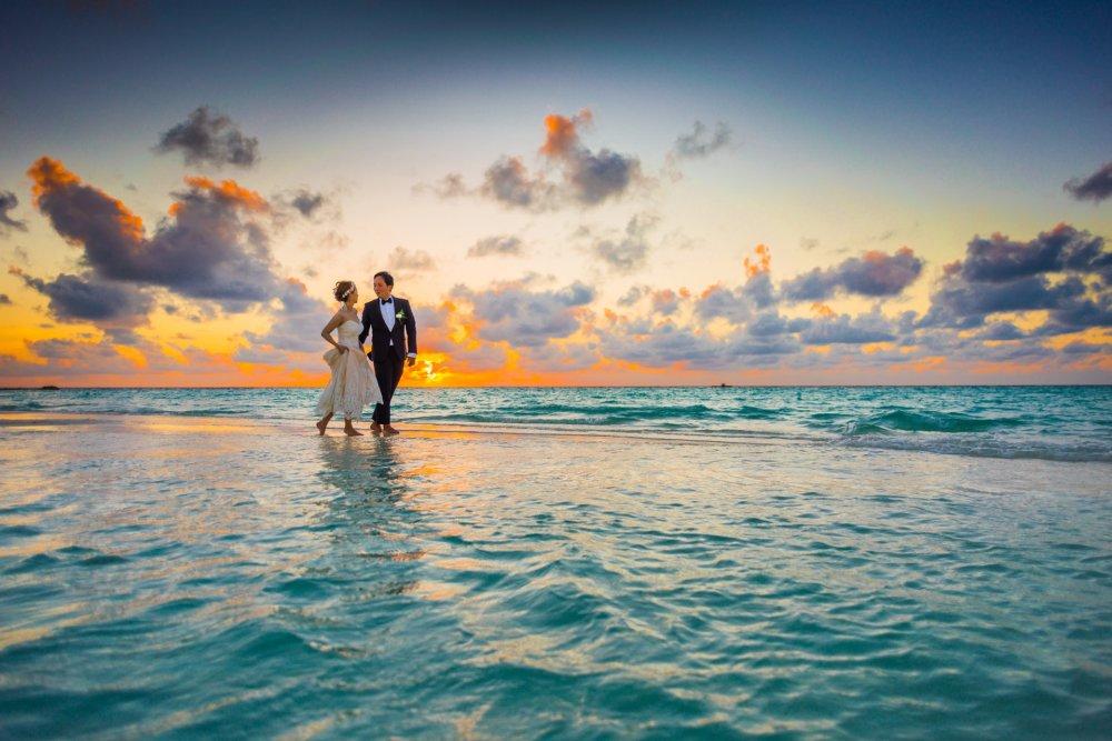 Mesmerizing Moments Of Hawaii Elopement