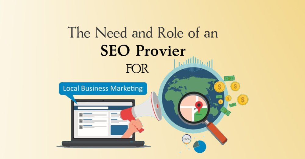 Why SEO (Search Engine Optimization) Service is Important for Business?
