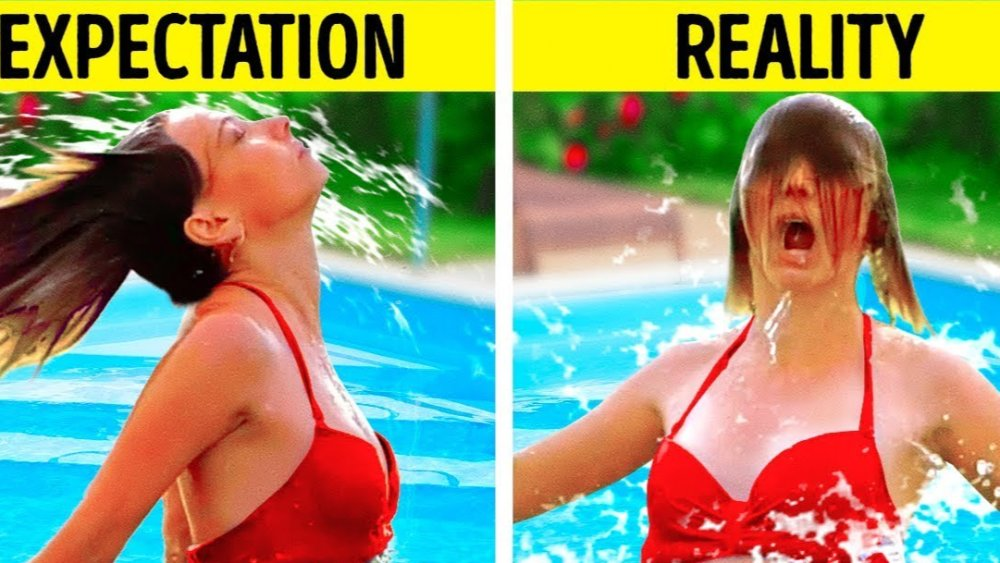 Awakenings:  Expectation vs Reality
